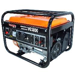 gerador de energia automático