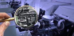 conserto e manutenção de geradores